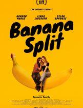 Banana Split (2018) แอบแฟนมาซี้ปึ้ก