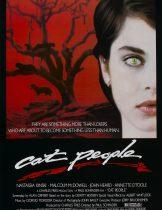 Cat People (1982) พิศวาสแรงเสือ