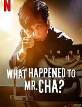 What Happened to Mr Cha (2021)