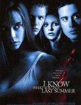 I Know What You Did Last Summer (1997) ซัมเมอร์สยอง ต้องหวีด