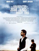 The Assassination of Jesse James (2007) แผนสังหารตำนานจอมโจร เจสซี่ เจมส์ 1