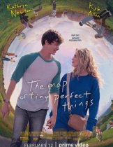 The Map of Tiny Perfect Things (2021)