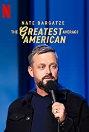 Nate Bargatze The Greatest Average American