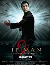 Ip Man 2 (2010) ยิปมันอาจารย์บรู๊ซ ลี