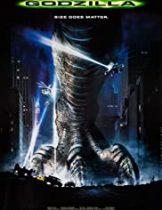 Godzilla (1998) อสูรพันธุ์นิวเคลียร์ล้างโลก