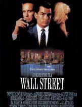 Wall Street (1987) วอลสตรีท หุ้นมหาโหด