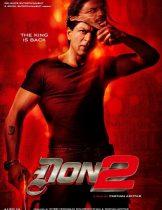 DON 2 (2011) ดอน นักฆ่าหน้าหยก 2