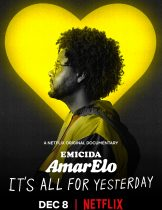 Emicida: AmarElo – It's All for Yesterday (2020) บทเพลงเพื่อวันวาน