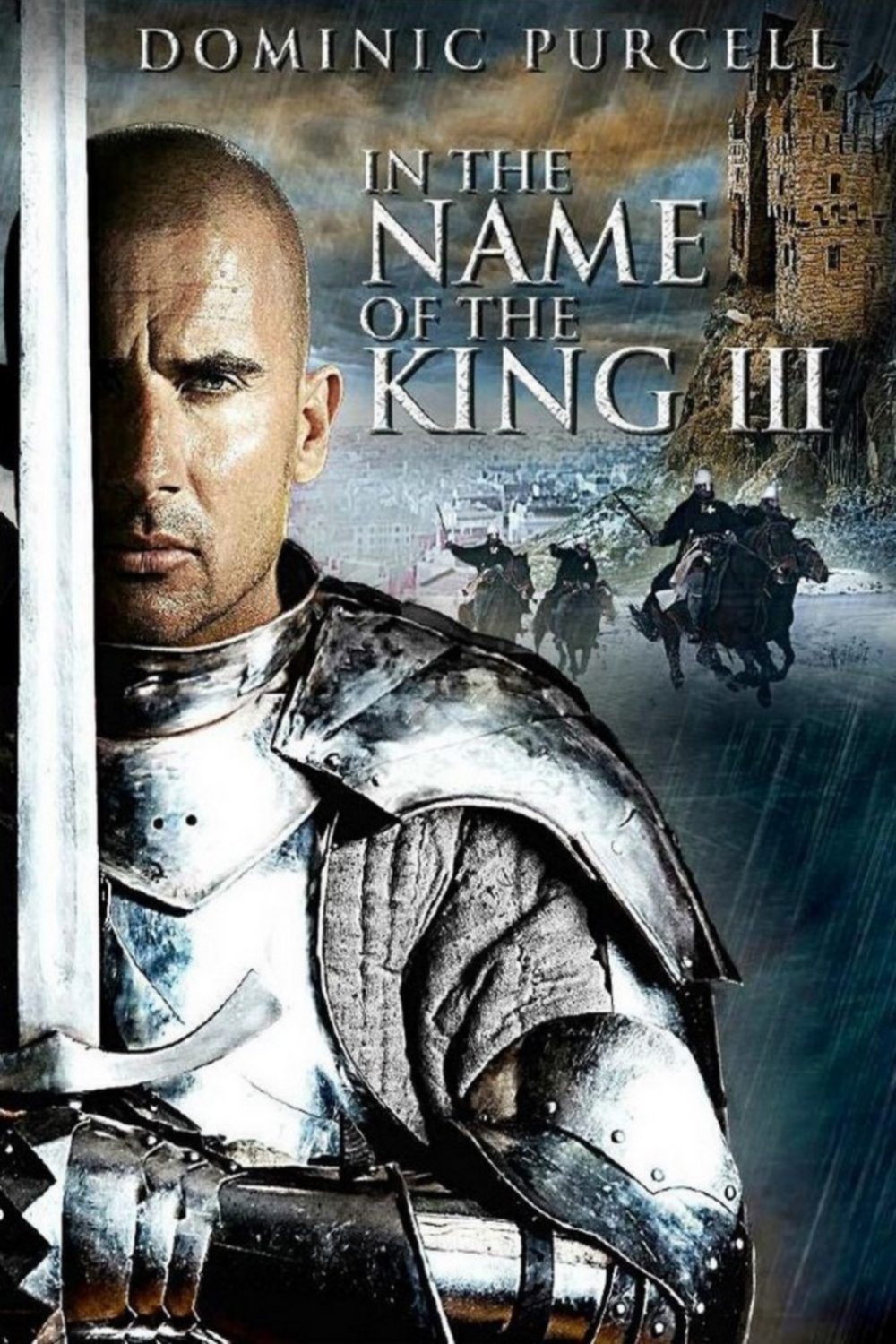 In the Name of the King: The Last Mission (2014) ศึกนักรบกองพันปีศาจ 3