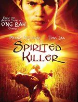 Spirited Killer (1994) ปลุกมันขึ้นมาฆ่า 4