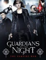 Guardians of the Night (2016)