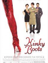 Kinky Boots (2005) จับหัวใจมาใส่เกือก