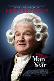 Man of the Year (2006) ฮาสะเด็ด สะเก็ดข่าวทำเนียบ