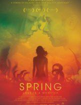 Spring (2014) แฟนผม…เธอเป็นอสุรกาย
