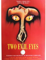 Two Evil Eyes (Due occhi diabolici) (1990)